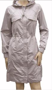 Light 2 Nwt Jeans 38 us 515 Grey Coat Armani Eur EZ0CqHw