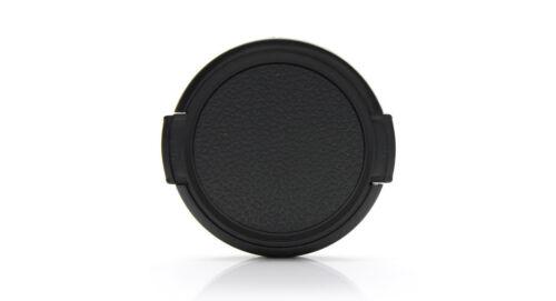 55 mm Snap Copriobiettivo Coperchio Fotocamera 4