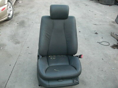 2000-2001-2002-2006  MERCEDES-BENZ W220 S320 S430 S500 LEFT DRIVER SEAT TRACK