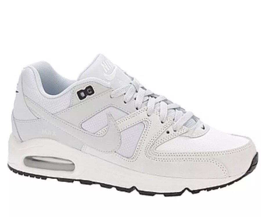 Nike Air Max Command 629993-102 Classic Lifestyle Casual shoes Trainers