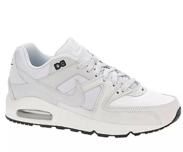 pretty nice bb895 1b1e2 Nike Air Max Command 629993-102 Classic Lifestyle Casual Shoes Trainers