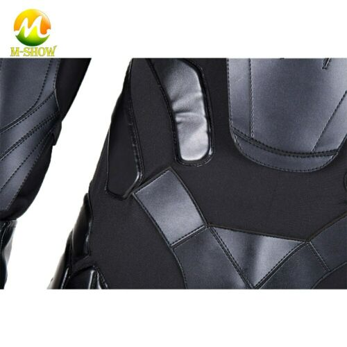 Titans Dick Grayson Nightwing Cosplay Costume Bodysuits Armor Suit Men Outfit