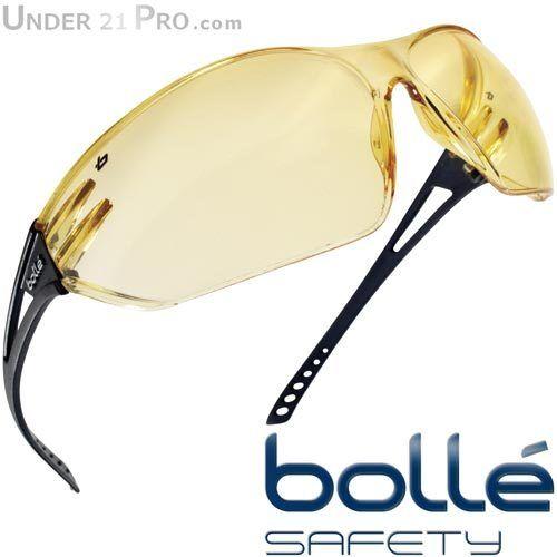 Occhiali di sicurezza SLAM lenti gialle guida notte