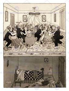 ROSIE-HEATH-ROBINSON-ART-PRINT-POSTER-PICTURE-HP1073