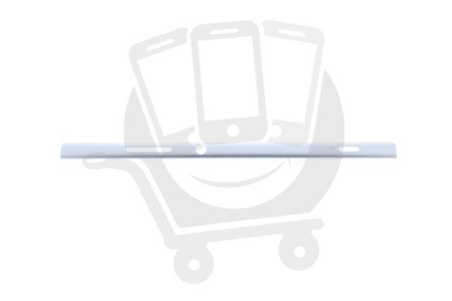Genuine Sony Xperia XA2 Silver Side Panel Keys - 254F24S0B00