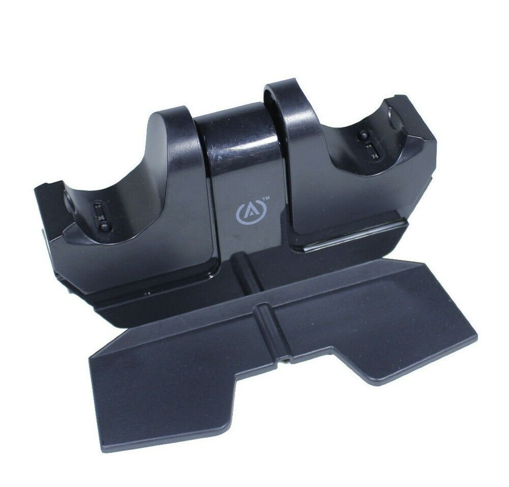 Genuine PowerA Official Ps4 DualShock 4 Charging Station PlayStation Charge Base