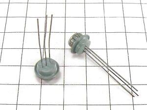 20x-Transistors-Germanium-GT320V-1T320V-2N2635-PNP-Fuzz-Face-USSR