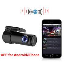 Mini WIFI Car DVR FHD1080P Camera Digital Registrar Video Recorder Road Monitor
