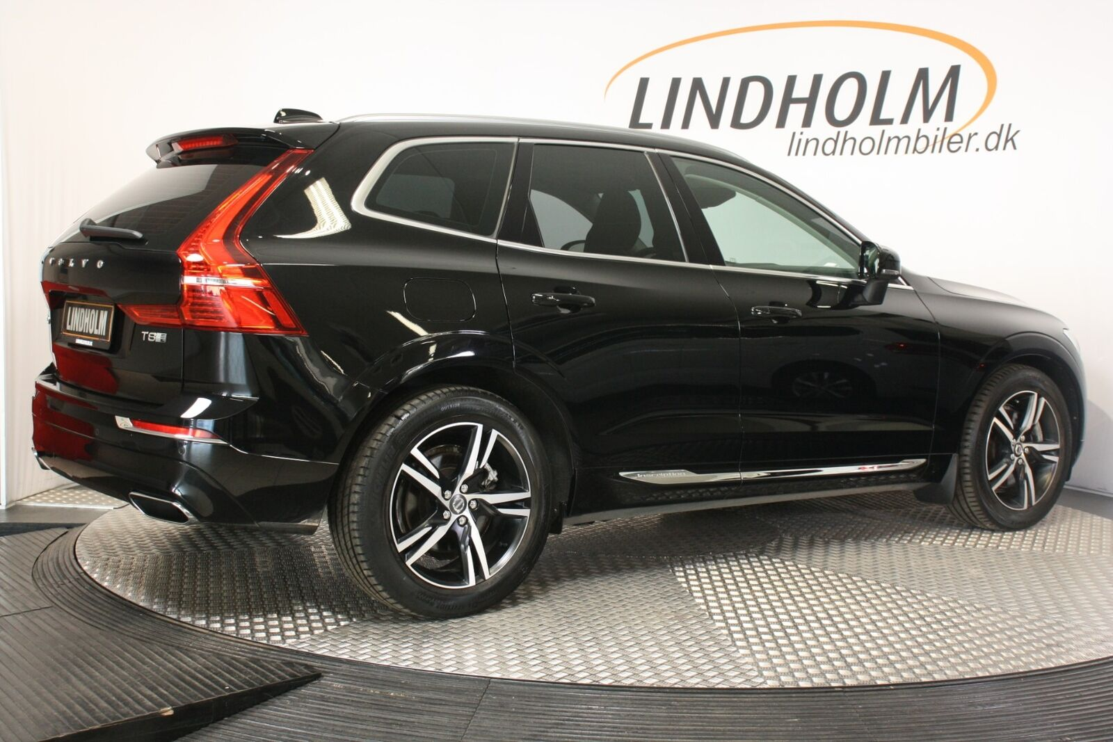 Volvo XC60 T8 407 Inscription aut. AWD