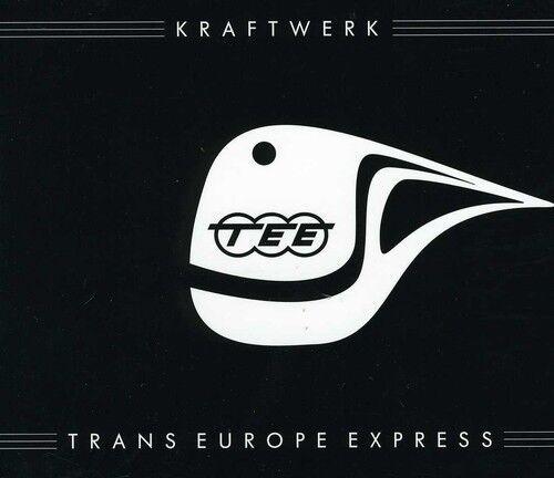 Kraftwerk - Trans Europe Express [New CD] Rmst
