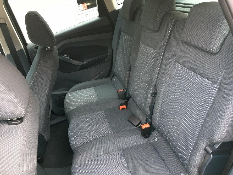 Ford C-MAX 1,6 TDCi 115 Trend - billede 6