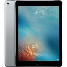 "Apple iPad Pro 9.7"" A1674 128GB Tablet WiFi + 4G Cellular Space Grey Unlocked"