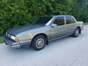 1989 Oldsmobile Eighty-Eight