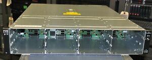HP StorageWorks EVA M6412A AG638B 4GB Fibre Channel Drive Storage Enclosure