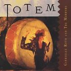 Totem by Gabrielle Roth & the Mirrors (CD, Apr-1995, Raven Recording (New Age))