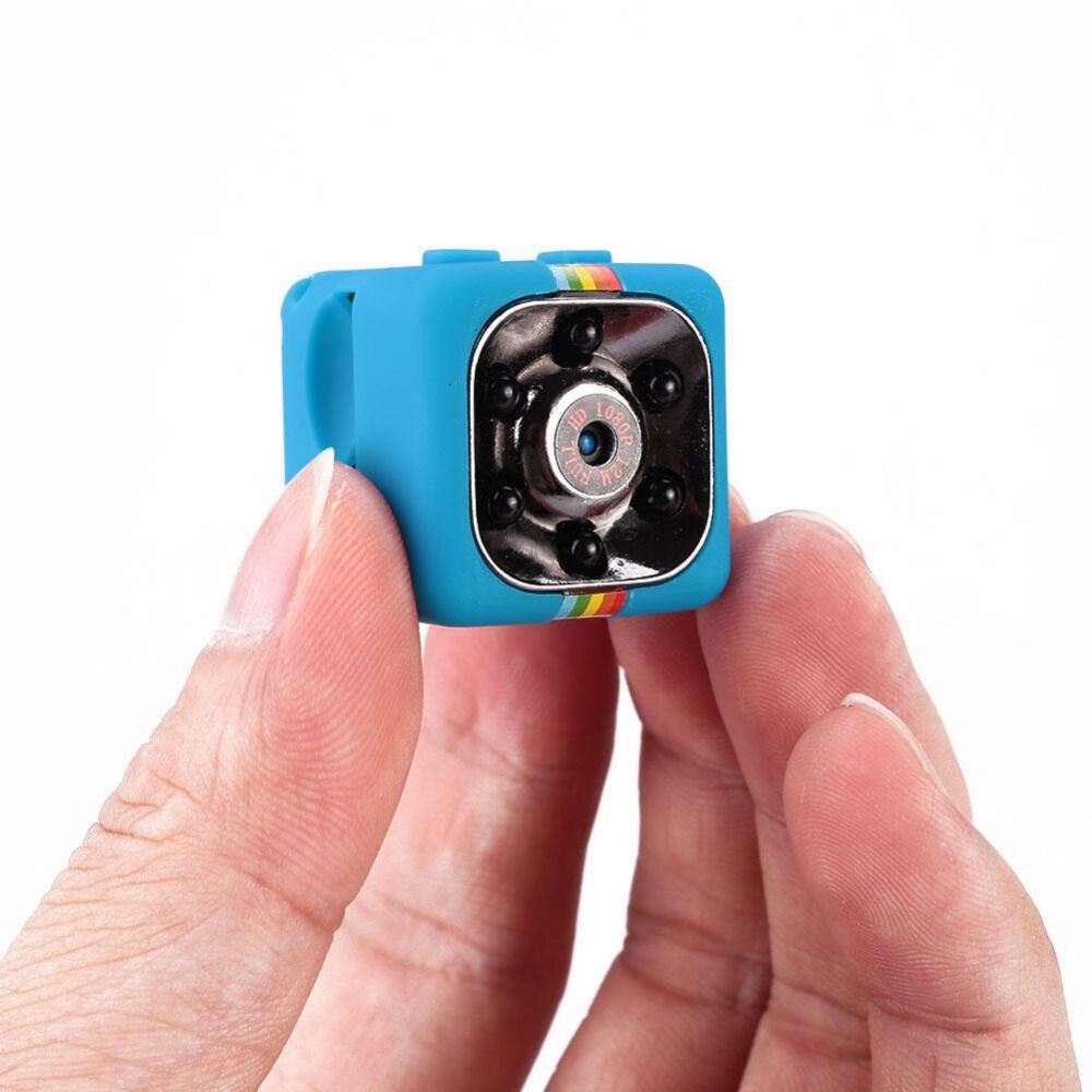 32GB Cámara de Vigilancia Cubo Diseño Sport Cam Spion Camuflado Cámara Mini A183
