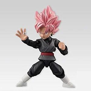 Bandai-Dragon-Ball-Z-Power-66-Collection-SS-Rose-Goku-Black-Action-Figure-NEW