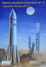 Eastern Express 1/144 Soviet Union Rocket R7 Sputnik