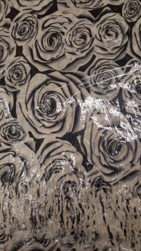 Joblot 12 pcs Rose Flower mixed Design scarf NEW wholesale 70x200 cm lot A