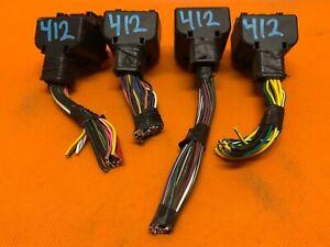 WIRING HARNESS PLUG CONNECTOR DODGE RAM TRUCK 3.7 ECM ECU MODULE PCM  05094412AI | eBayeBay
