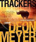 Trackers Vance Simon Narrator Meyer Deon