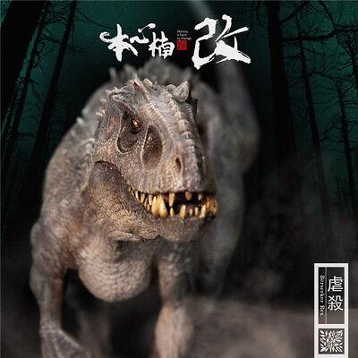 Jurassic World Dinosaur Fanatic Series 1//35 Figure Model Bereserker Rex Toy