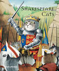 Shakespeare Cats by Susan Herbert (Paperback, 2004)