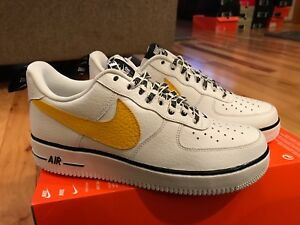 huge sale 853a5 d778f Image is loading Nike-Air-Force-1-039-07-PRM-1982-