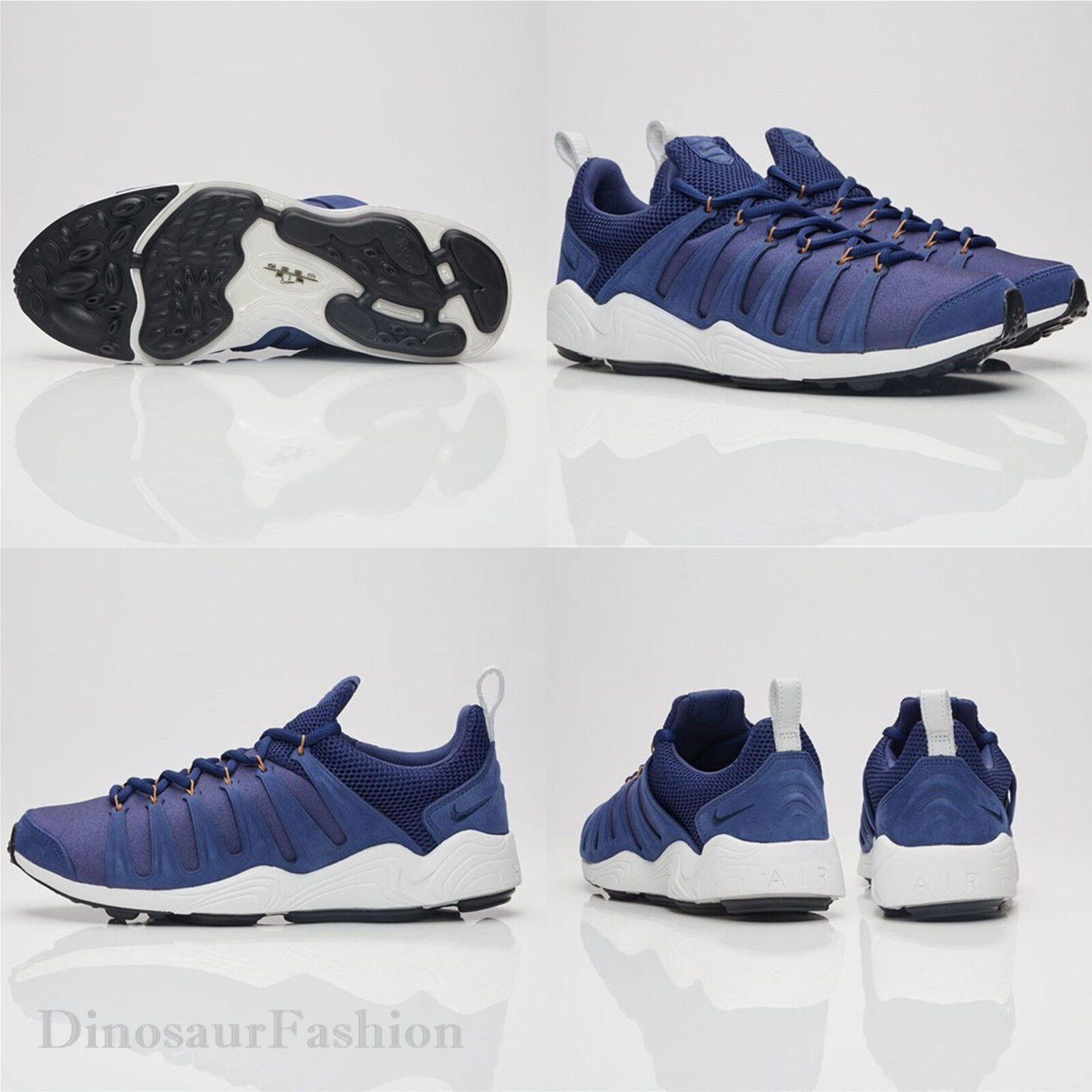 775b7f9b6a02 Nike Men s Air Zoom Spirimic Premium Running Shoe Loyal Blue 12