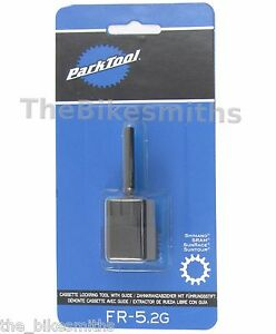 Park Tool FR-5.2 Cassette Lockring Remover Tool fit Shimano SRAM Bike 7-12 speed