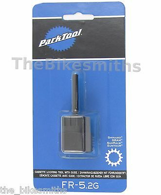 Ref: FR-5 Shimano SRAM Cassette Lockring Remover Removal Tool Bicycle NEW