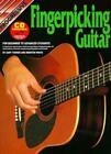 Progressive: Fingerpicking Guitar by Gary Turner (1997, CD / Paperback)