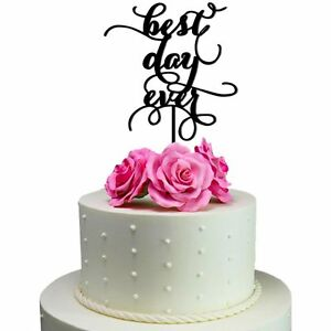 Image Is Loading Sugar Yeti Made In USA Wedding Cake Topper