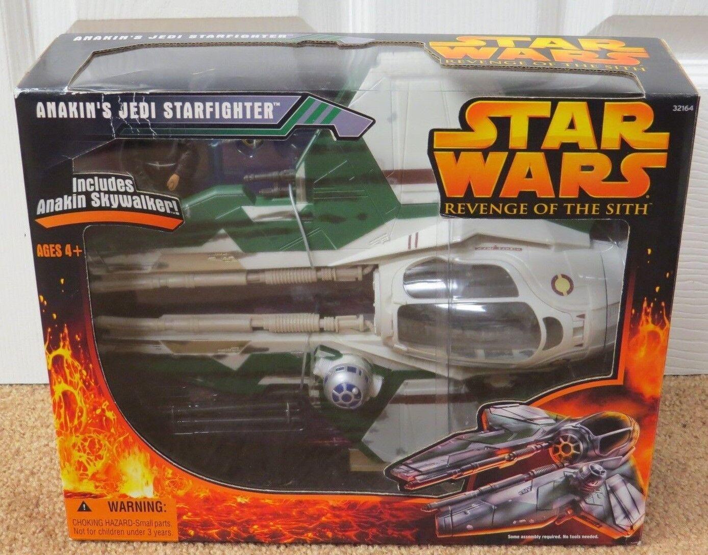 Star wars jedi, anakin ist - rache der sith mit abbildung versiegelt