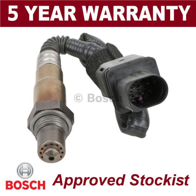 Bosch Sonda Lambda Sensor de Oxígeno 0258017036