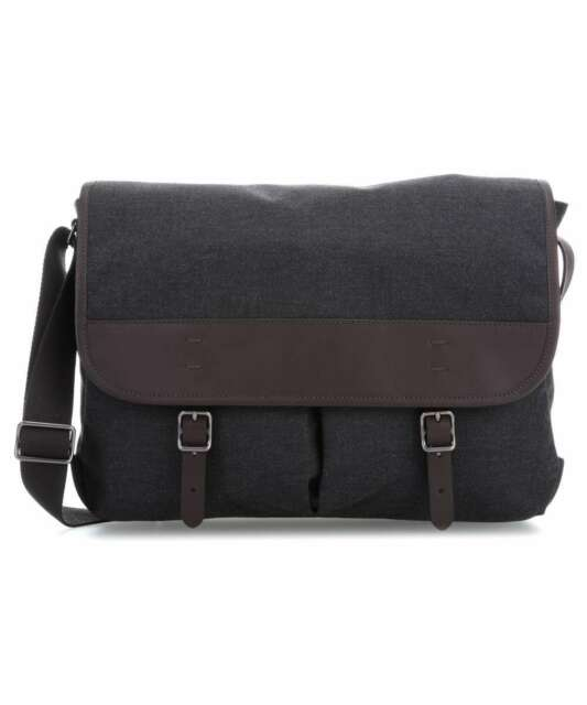 5b8be746bdf4 Fossil Buckner Messenger Bag Mbg9355001 for sale online