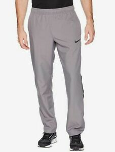 Mens Slim Fit Joggers Moisture Wicking Activewear Lounge Sports Running NWT