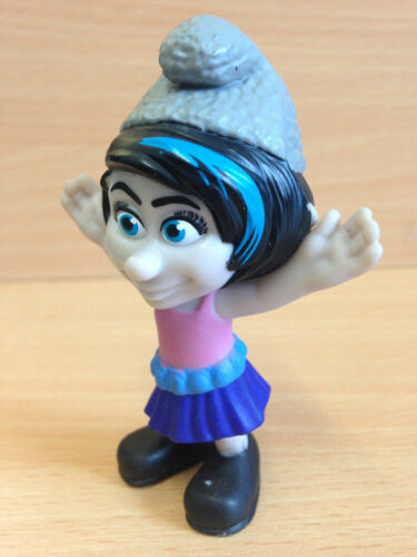 McDonalds Happy Meal Toy 2013 The Smurfs 2 Movie Plastic Toys Various