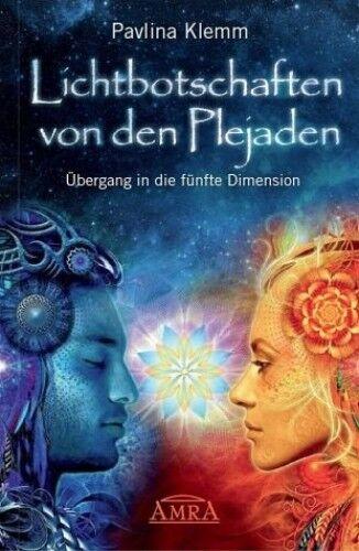 1 von 1 - Lichtbotschaften von den Plejaden von Pavlina Klemm (Buch) NEU