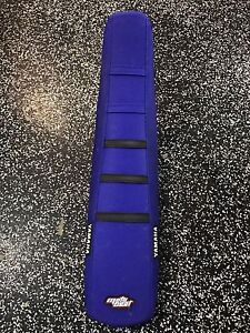 Motoseat Gripper Ribbed Seat Cover Yamaha YZ125 250 YZ 250 YZF250 YZ FMF fox 6D