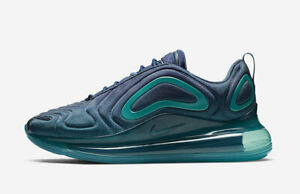 Details about Nike Air Max 720 BLUE VOID PURPLE AO2924-405 sz 8 Men's  Running Training Shoes