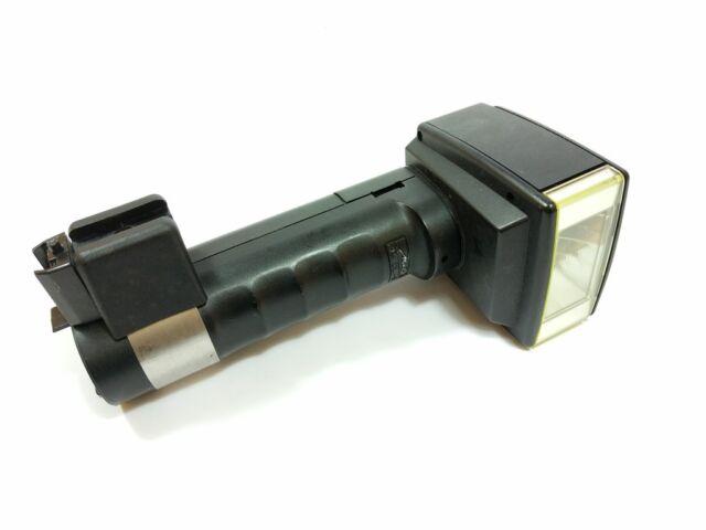 Metz 45 CL-1 Hammerhead Flash Sin Batería Pack