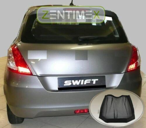Klett-Organizer für Suzuki Swift Sport FZ NZ Schrägheck Hatchb Kofferraumwanne