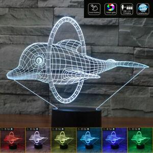 DELFINO-in-3D-Lampada-led-plexiglass-7-colori-selezionabili-da-tavolo-o-scrivani
