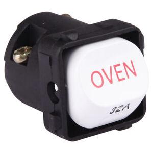 10 x SPM Switch Mechanism Oven 32Amp 240V - NEW!