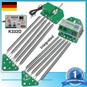 Elektrische-Babyschaukel-Babywippe-Controller-Cradle-Treiber-Einstellbar-Timer