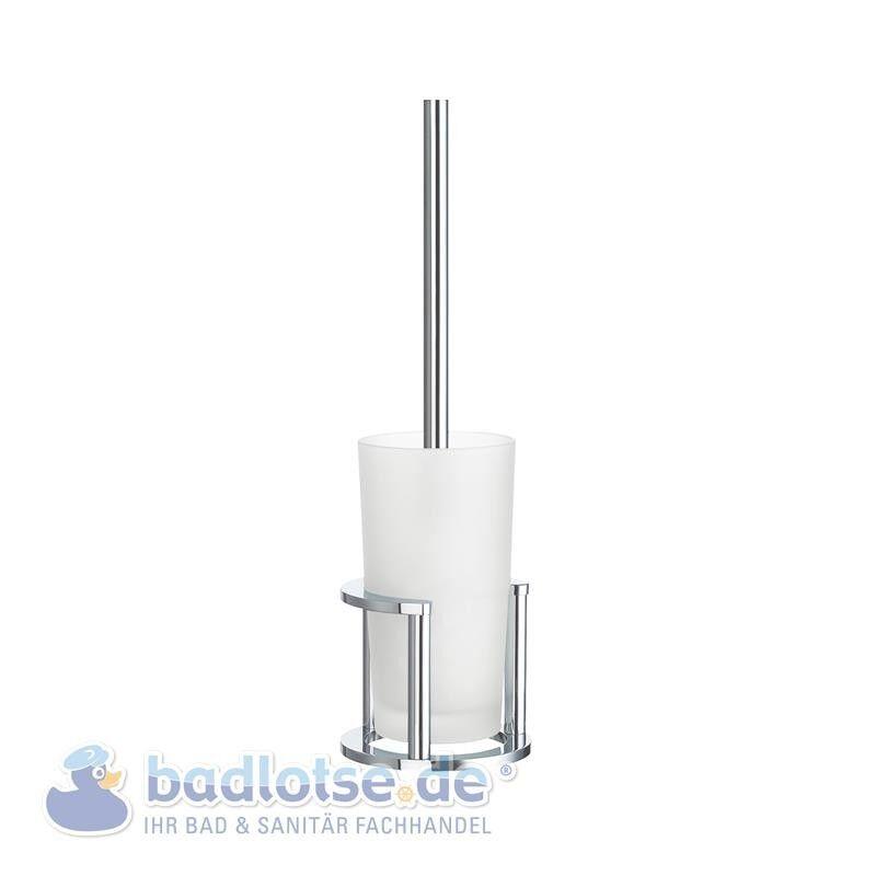 Smedbo Outline brillant stand-wc-bürste Ensemble brosse WC BROSSE WC fk101