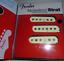 NEW-KIT-complet-FENDER-VINTAGE-NOISELESS-STRATOCASTER-0992115000-pour-guitare
