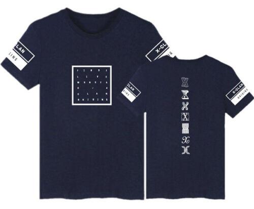 New Unisex Hood By Air BEEN TRILL HBA T-shirt Tshirt Tee Top Shirt Short Sleeve