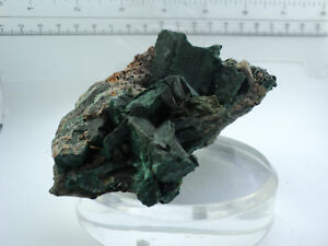 Malachite-Tsumeb-Namibia-Cabinet-Sized-Specimen-T19